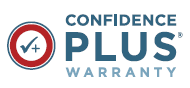 Ultimate confidence guarantee plus a 30-day warranty on 4 Star or 5 Star rated floors